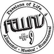Felllinis Logo Circle Format