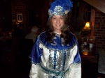 more costume